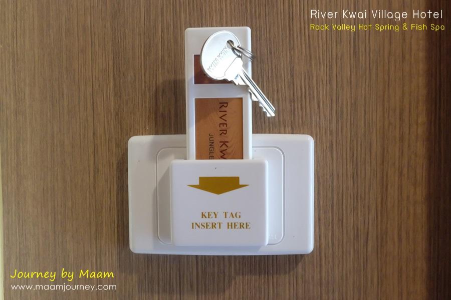 ที่พักริมแคว_River Kwai Village Hotel_Cliff Wing_10