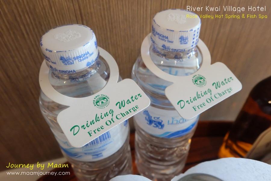 ที่พักริมแคว_River Kwai Village Hotel_Cliff Wing_11