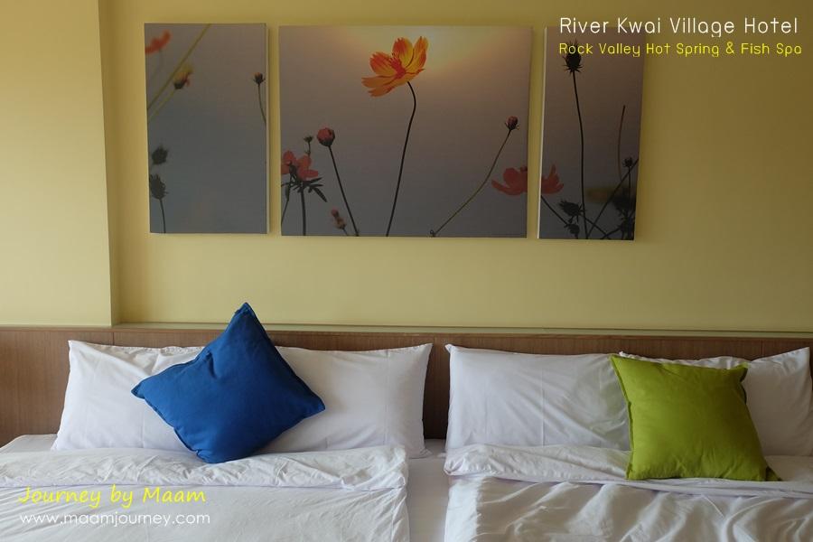 ที่พักริมแคว_River Kwai Village Hotel_Cliff Wing_14