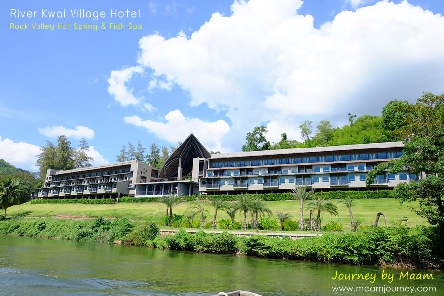 ที่พักริมแคว_River Kwai Village Hotel_Cliff Wing_17