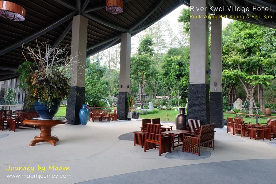 ที่พักริมแคว_River Kwai Village Hotel_Cliff Wing_22