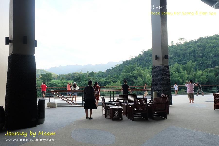 ที่พักริมแคว_River Kwai Village Hotel_Cliff Wing_23