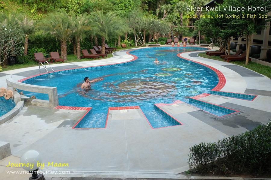 ที่พักริมแคว_River Kwai Village Hotel_Cliff Wing_24