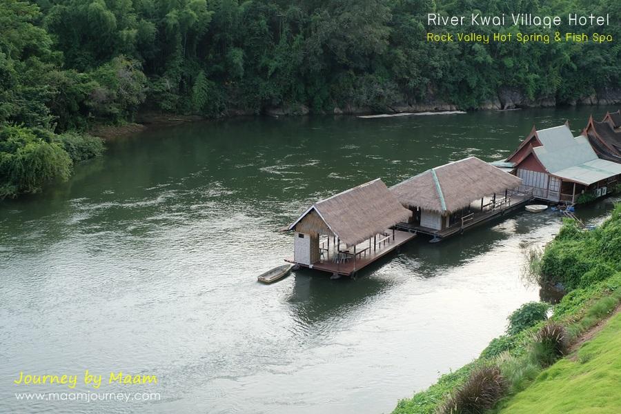 ที่พักริมแคว_River Kwai Village Hotel_Cliff Wing_25