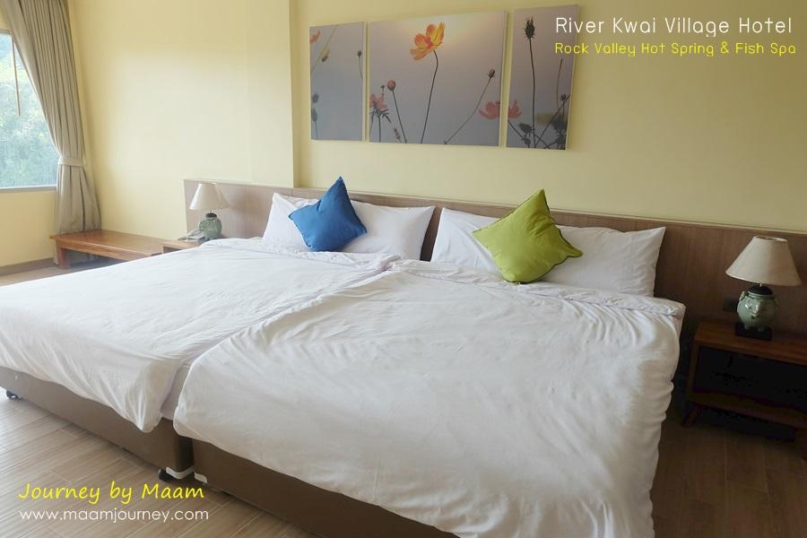 ที่พักริมแคว_River Kwai Village Hotel_Cliff Wing_3