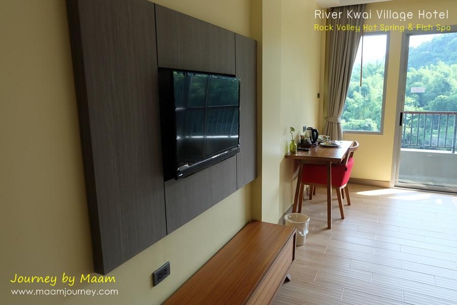 ที่พักริมแคว_River Kwai Village Hotel_Cliff Wing_4