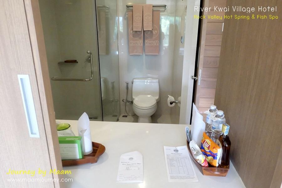 ที่พักริมแคว_River Kwai Village Hotel_Cliff Wing_7