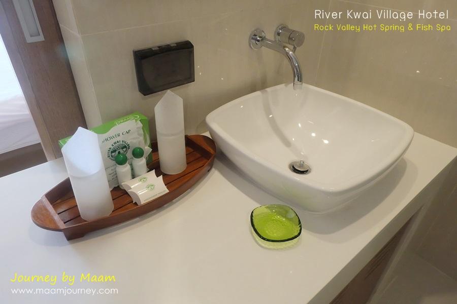 ที่พักริมแคว_River Kwai Village Hotel_Cliff Wing_8