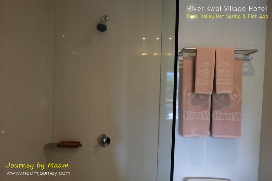 ที่พักริมแคว_River Kwai Village Hotel_Cliff Wing_9