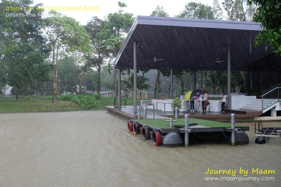 Dasada Resort_Check in_2