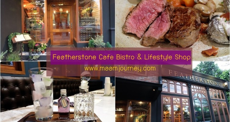 FeatherStoneCafe
