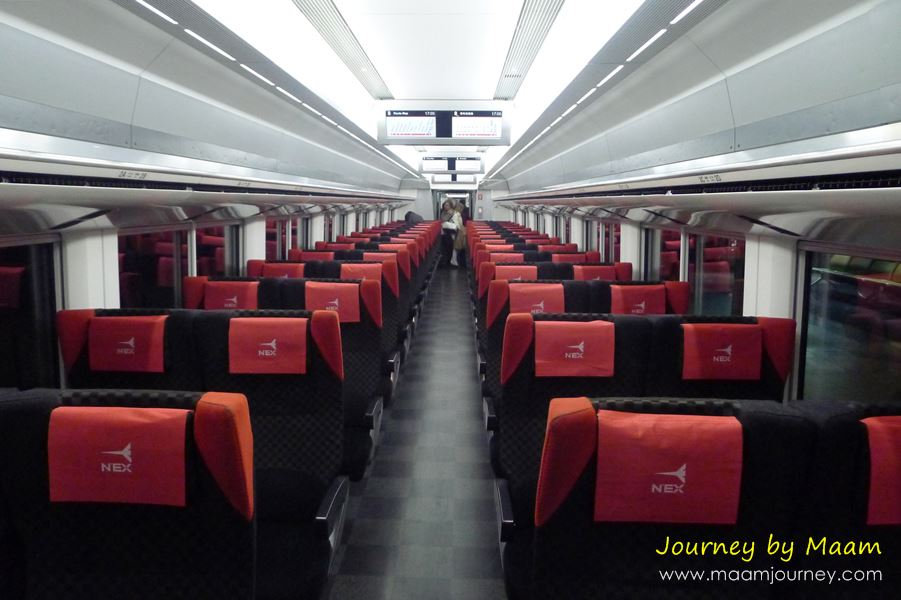 Narita Express_7