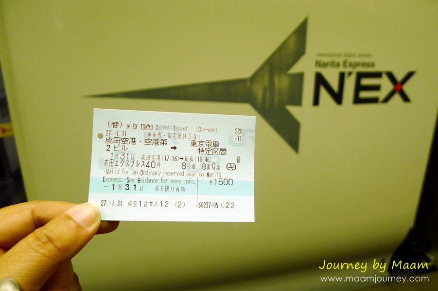 Narita Express_8