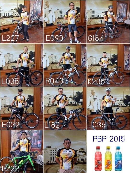 PBP 2015 Sanvo