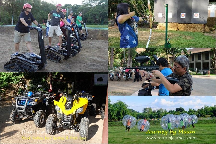 River Kwai Village_Xtreme Centric Park_1