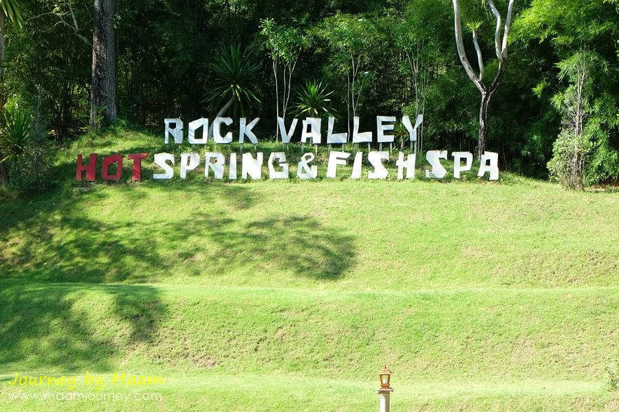 Rock Valley Hot Spring _Fish Spa_1