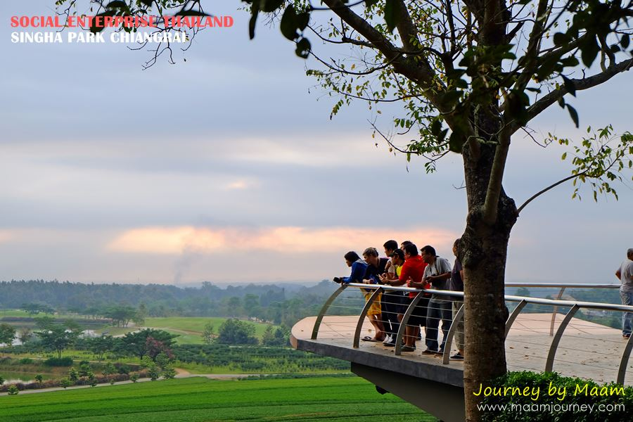 Social Enterprise Thailand_Singha Park_10