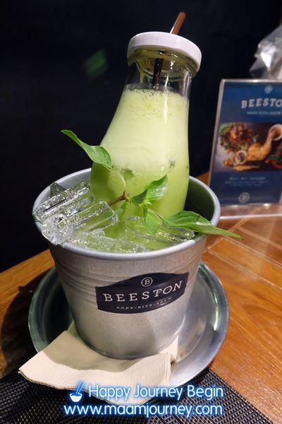 Beeston_Cold Pressed Juice _Ta Love