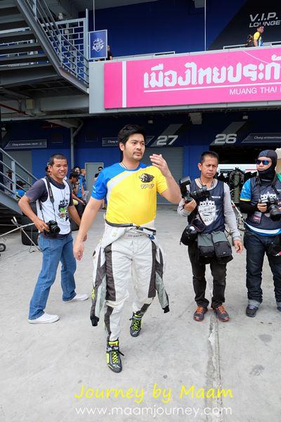 TP12 Racing Team_สิงห์ลำพอง_Todd Piti