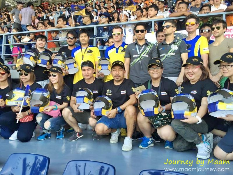TP12 Racing Team_Singha