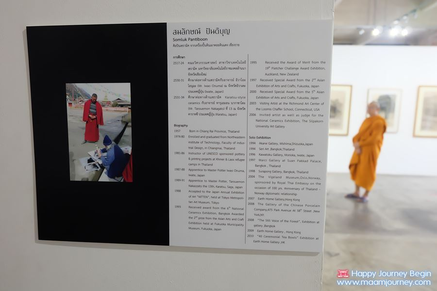 Art Exhibition Thailand China Relations_2
