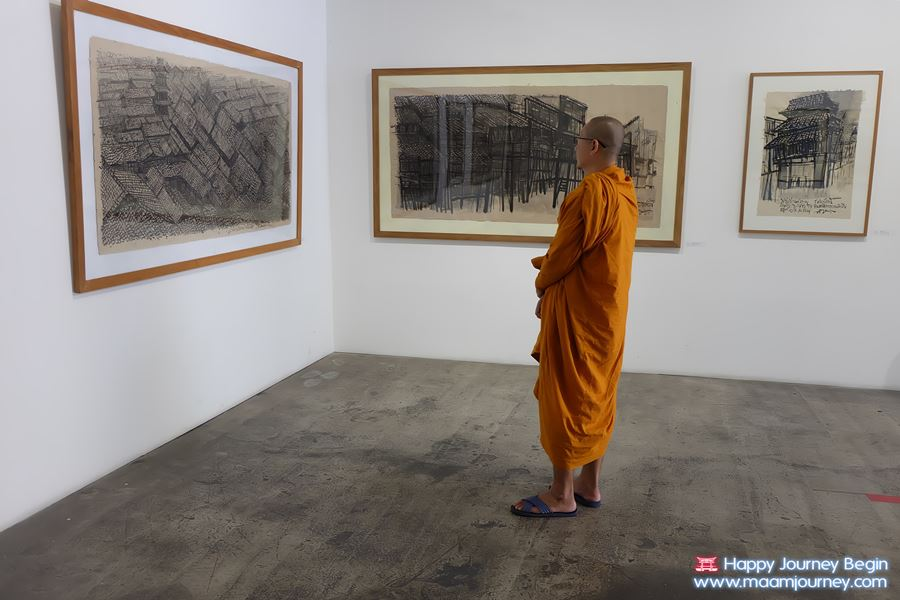 Art Exhibition Thailand China Relations_3