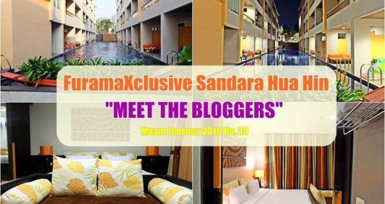 FuramaXclusive Sandara Hua Hin at Cha-am Beach