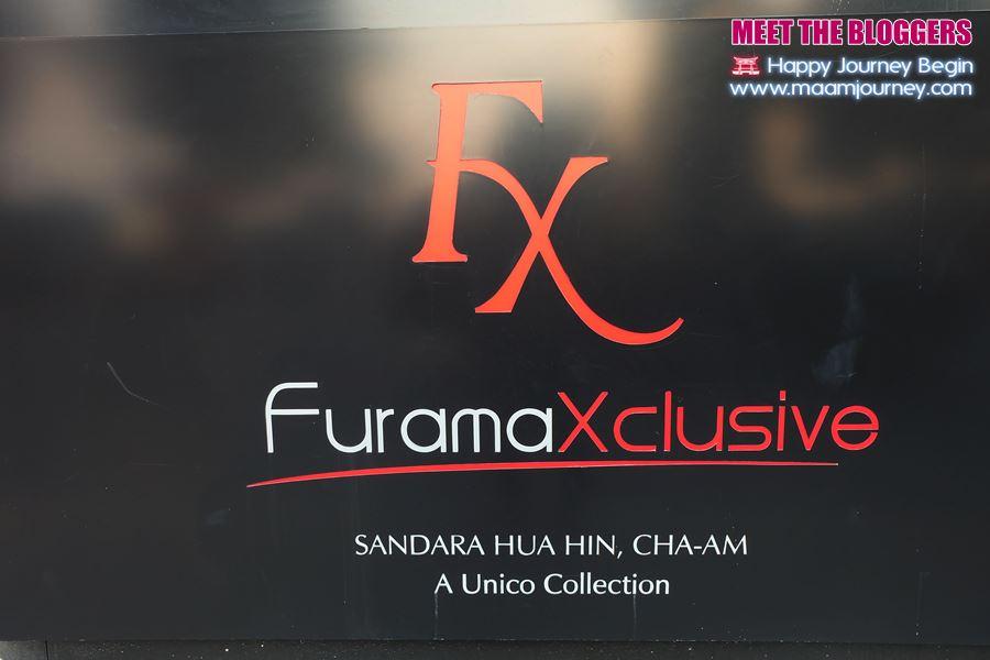 FuramaXclusive Sandara