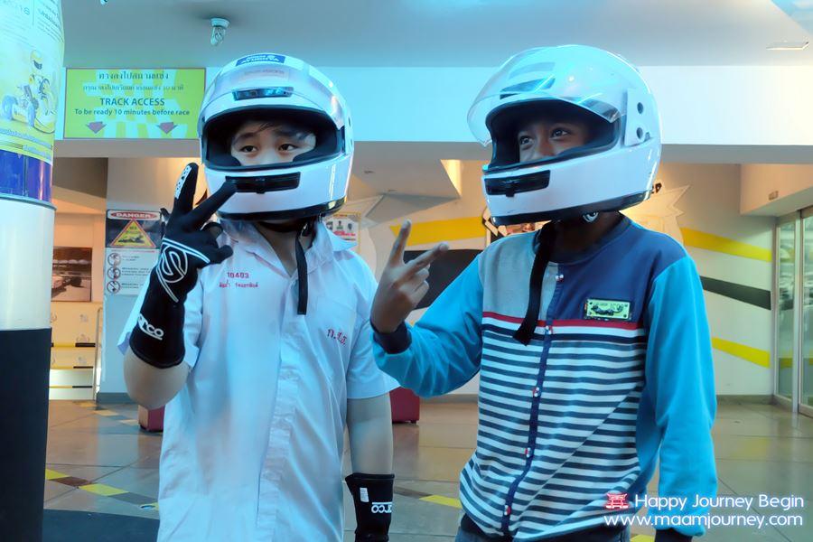 Singha Junior Kart Challenge_Go Kart Junior_1