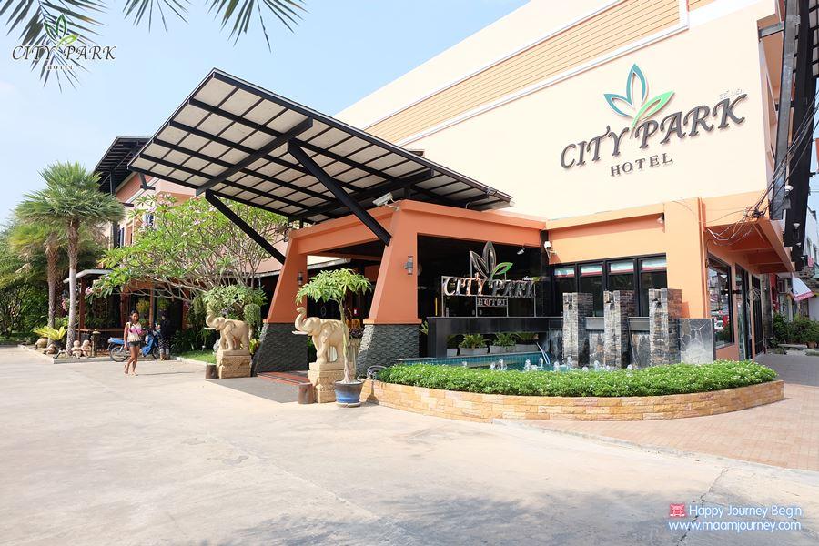 City Park Hotel_1