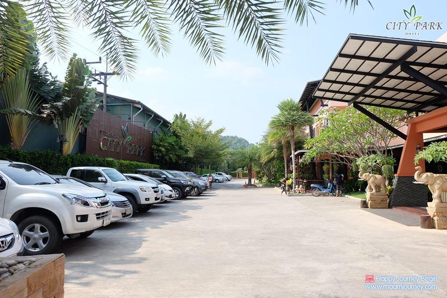 City Park Hotel_21