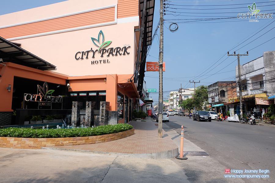 City Park Hotel_22