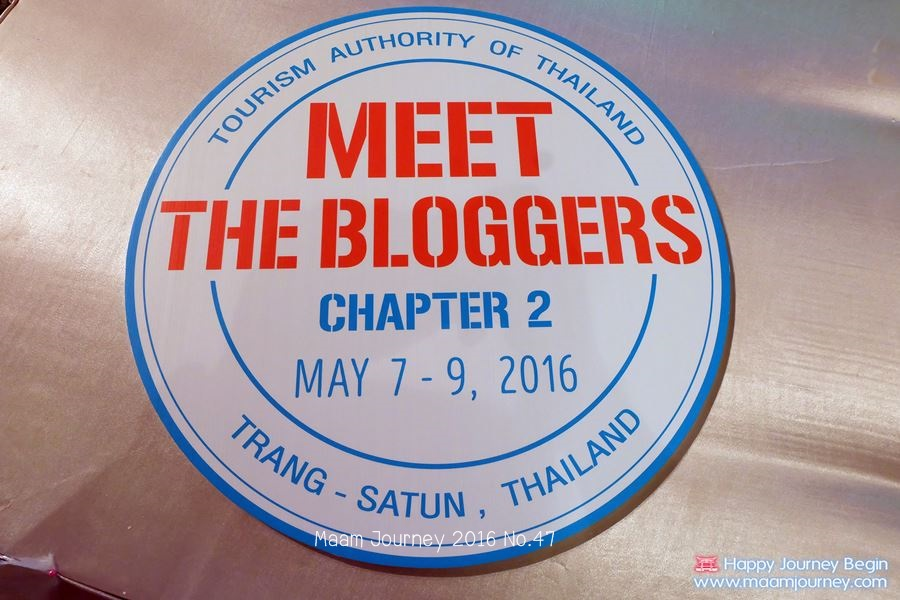 Meet the Bloggers Chapter 2