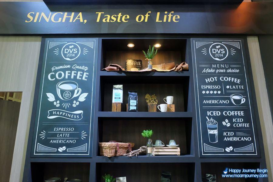 Singha_THAIFEX-World of Food Asia 2016_4