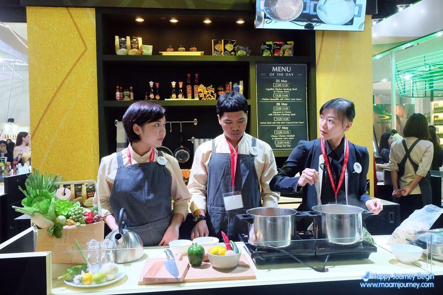 Singha_THAIFEX-World of Food Asia 2016_9