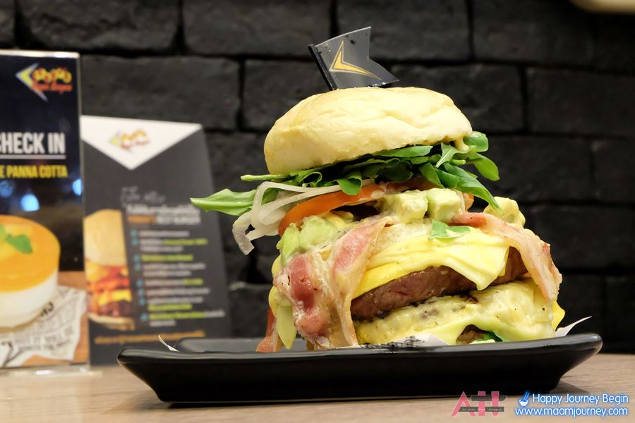DIY Monster Burger_1