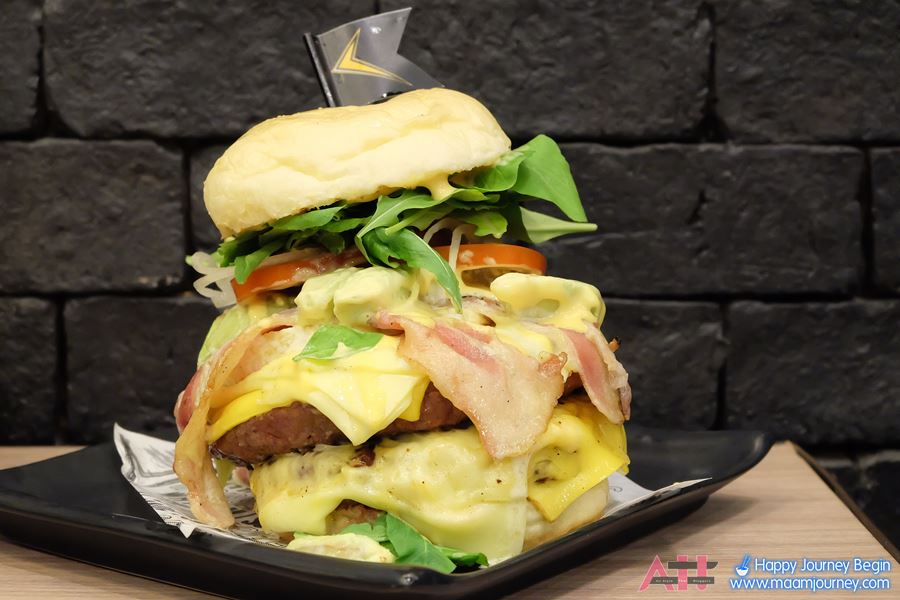 DIY Monster Burger_2