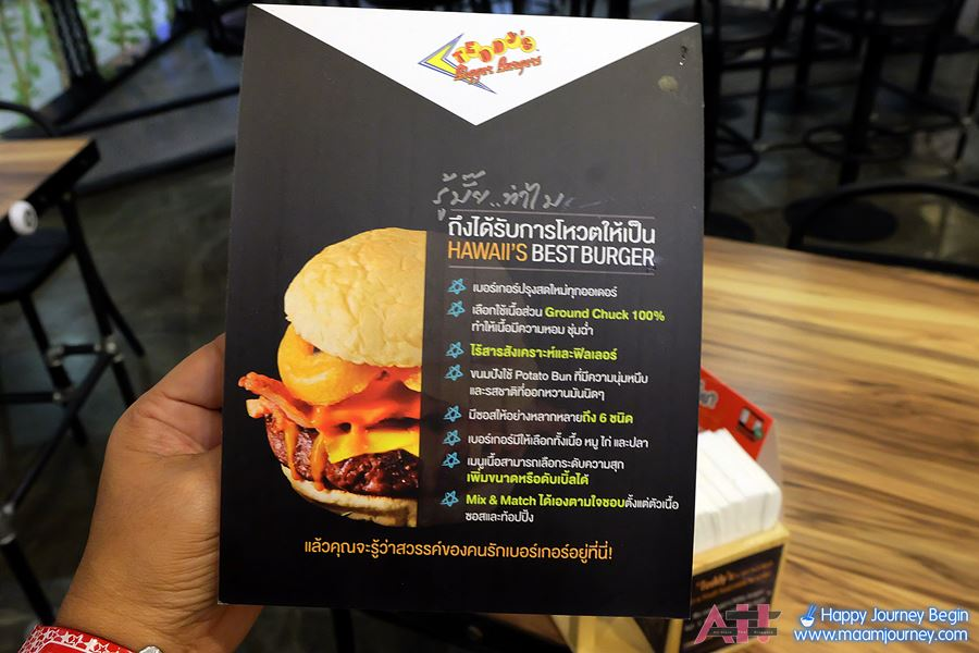Teddy Hawaii Best Burger_2