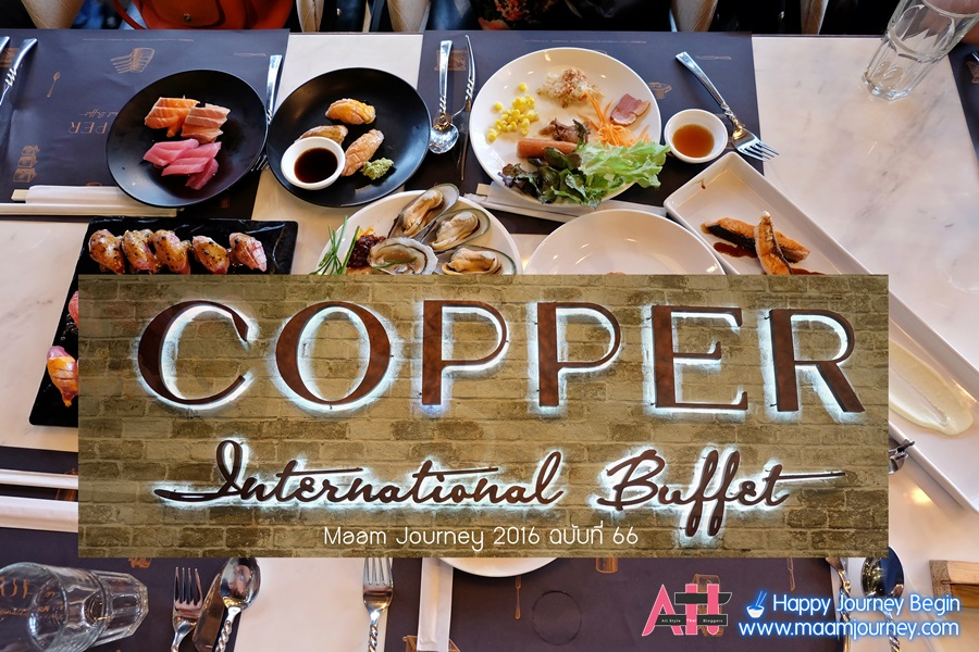 Copper International Buffet_Cover1