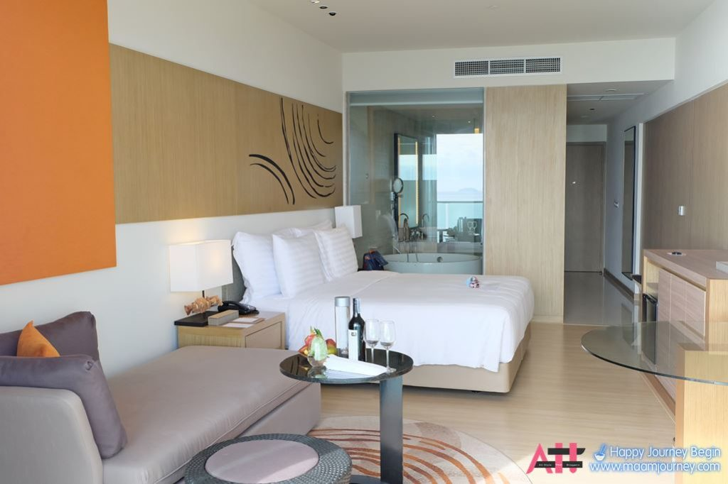 Movenpick Siam Hotel Pattaya_2