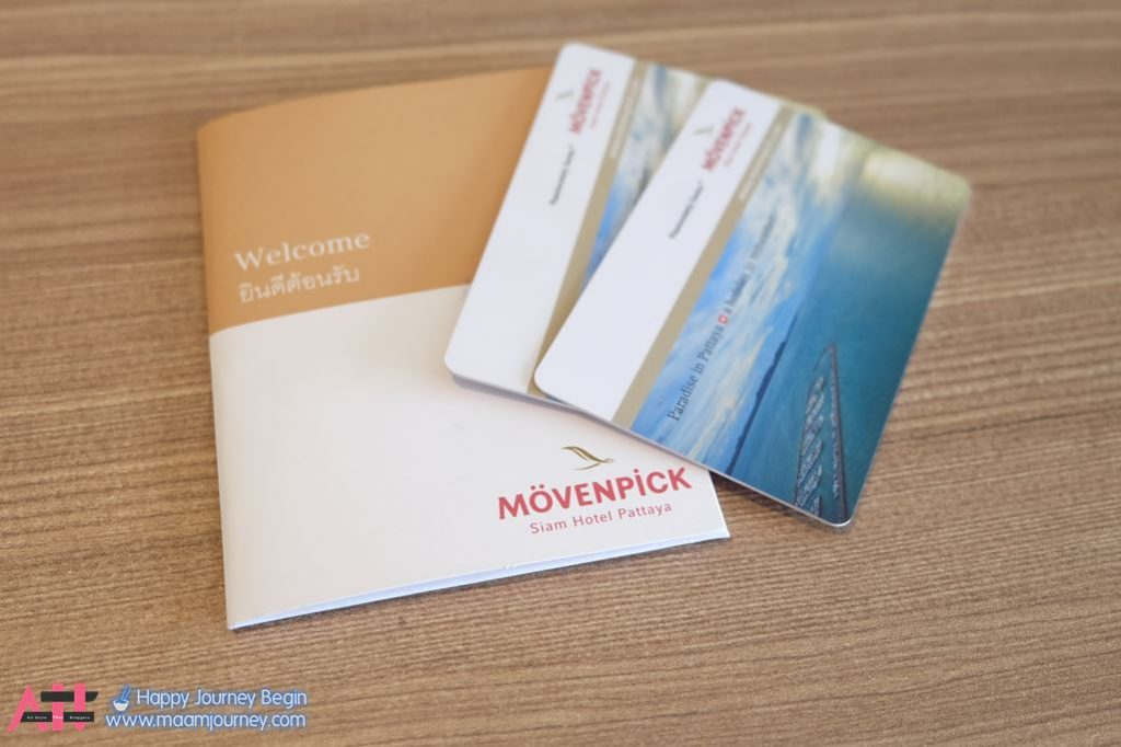 Movenpick Siam Hotel Pattaya_7