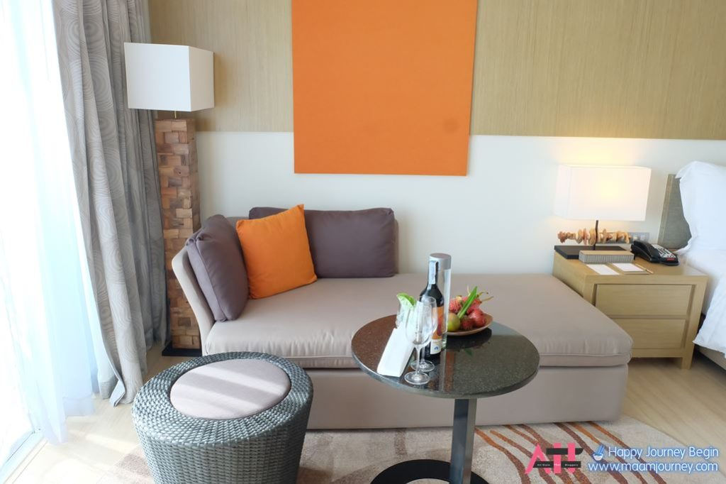 Movenpick Siam Hotel Pattaya_8