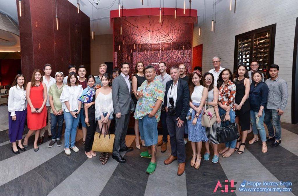 T55 New York Grill Room_Blogger_Media