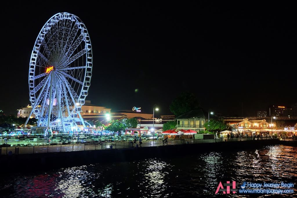 The Vertical Cruise_Asiatique