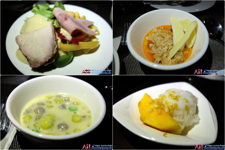The Vertical Cruise_Food_2