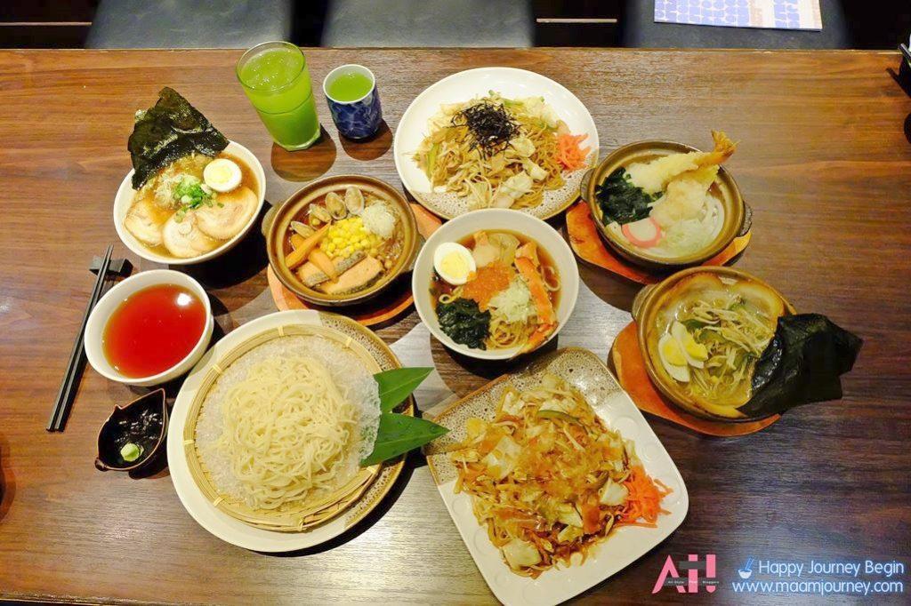 Tsubohachi_Noodle Festival
