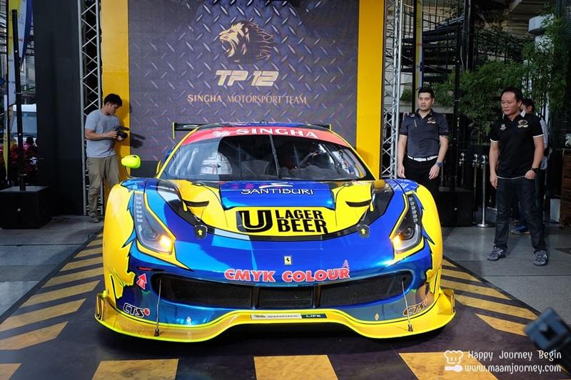 TP12 Singha Motorsport_Hanuman of Siam