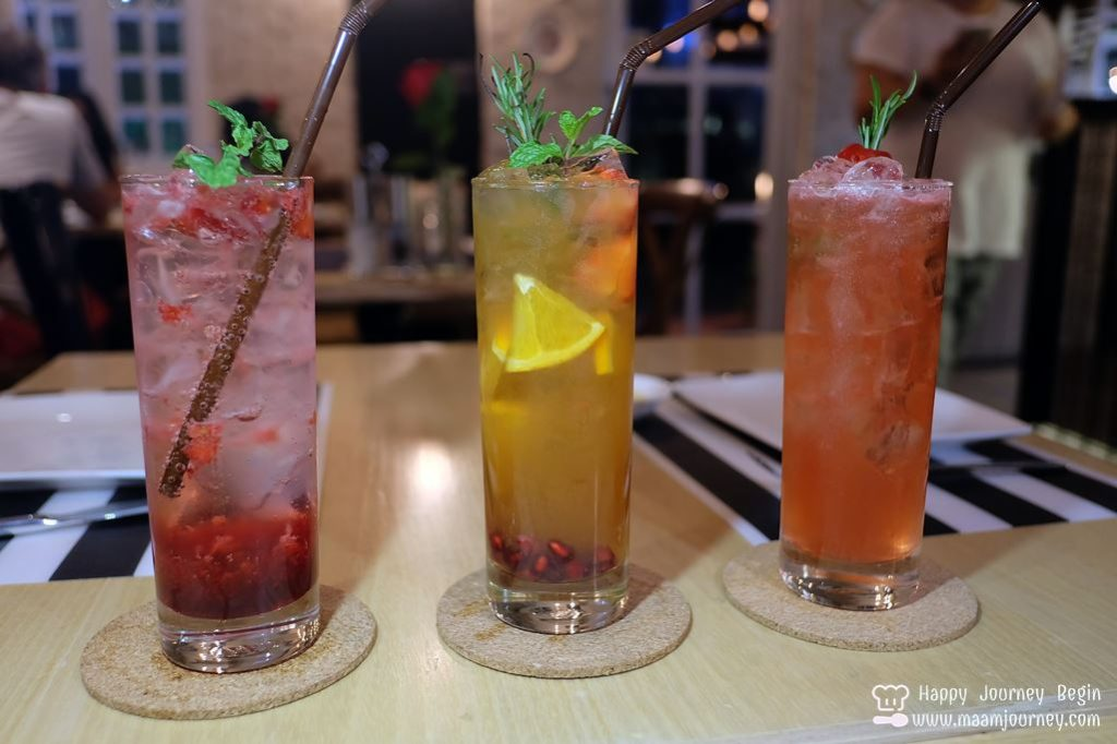 Love me Tender - a la plancha_Beverage
