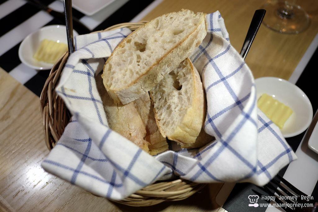 Love me Tender - a la plancha_Bread