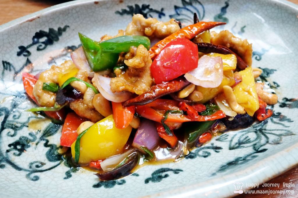 Siam Wisdom Thai Cuisine_4